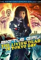 Batoru gâru: Tokyo crisis wars