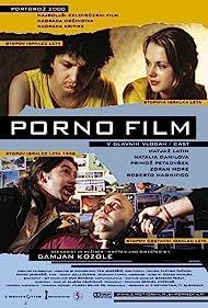Bostjan Hladnik and Matjaz Latin in Porno Film (2000)