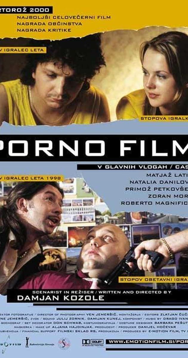 Porne film
