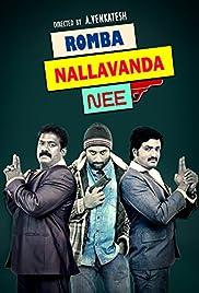 Rombha Nallavan Da Nee (2015) 1080p