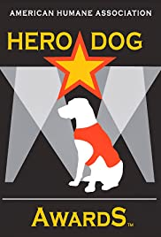 2014 Hero Dog Awards Poster