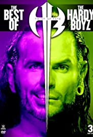 Twist of Fate: The Best of the Hardy Boyz Poster