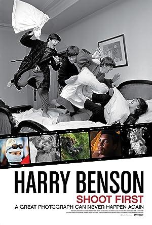 哈利·本森:大攝影家 | awwrated | 你的 Netflix 避雷好幫手!