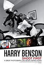 Harry Benson: Shoot First