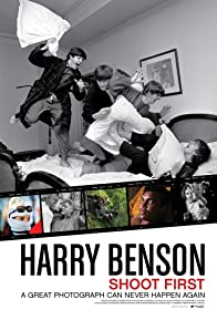 Primary photo for Harry Benson: Shoot First