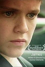 James Poster