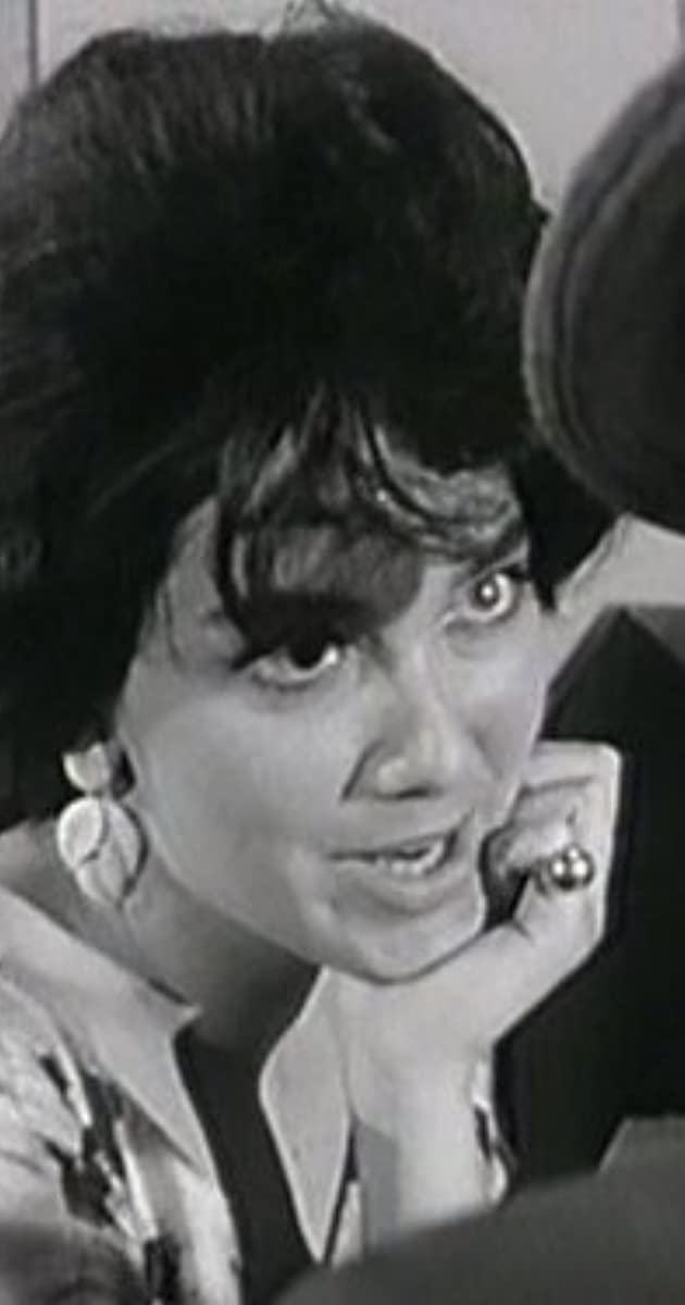 Naked City (TV Series 1958-1963) — The Movie Database (TMDb)