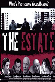 The Estate Film (2011) Poster - Movie Forum, Cast, Reviews
