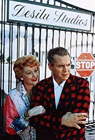 Primary photo for The Desilu Story