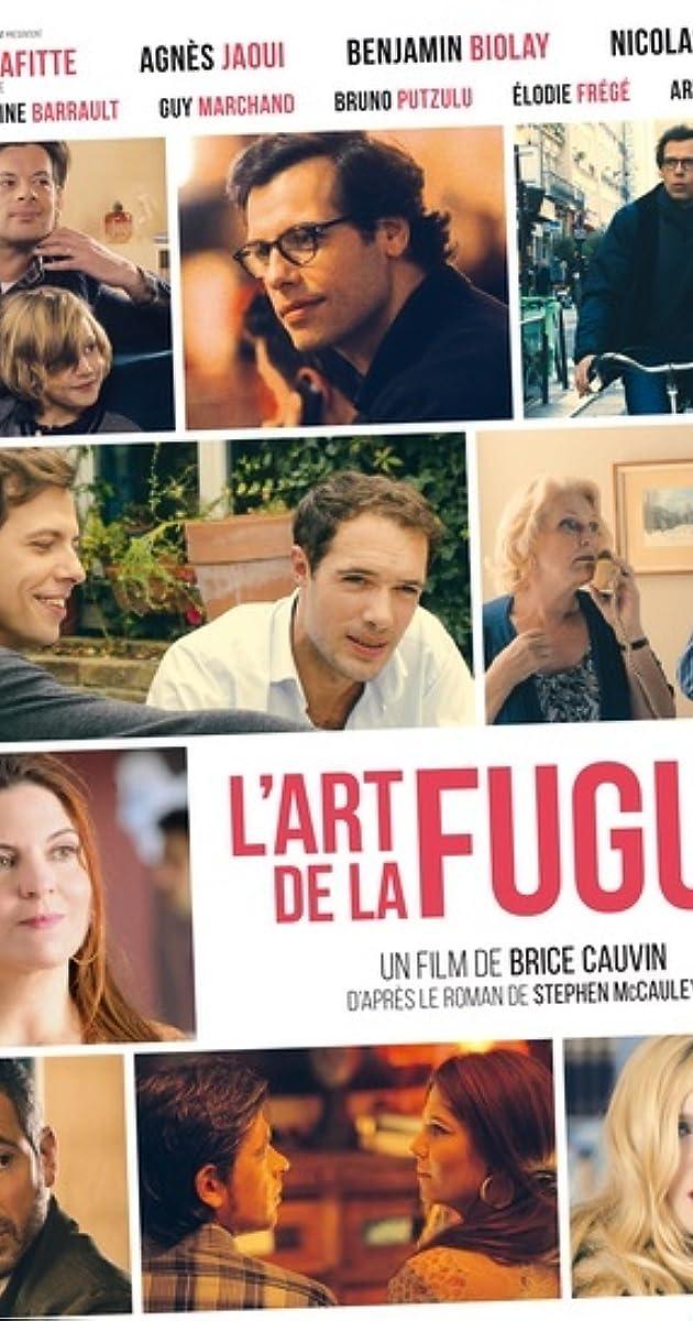 L\'art de la fugue (2014) - IMDb