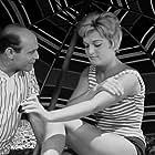 Dimitris Nikolaidis and Pari Leventi in Zito i trella (1962)