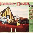 Tony Curtis in Johnny Dark (1954)