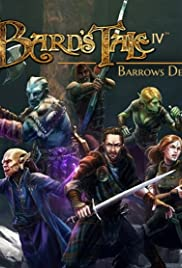 Bard's Tale IV Poster