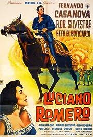 Luciano Romero Poster