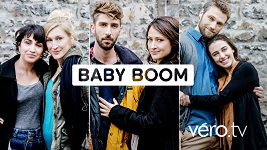Anbefal meg en komediefilm å se på Baby Boom: Parfaitement imparfaite by Dominic Robert (2017) [Bluray]