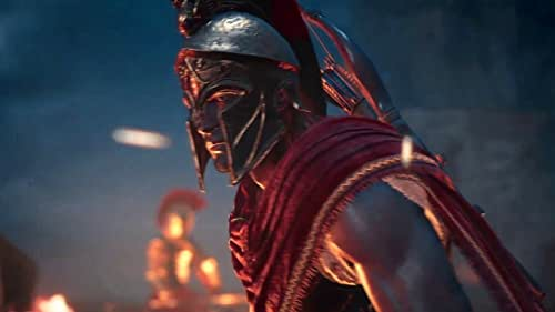 Assassin's Creed Odyssey: Free Weekend March 19-22