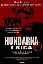 The Hounds of Riga