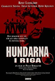 The Hounds of Riga Poster
