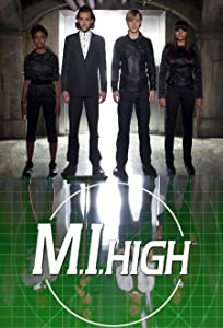 Watch free movie now no download M.I.High - Art Attacks, Josef Altin, Valentine Pelka, Julian Bleach [HDR] [BDRip] [2K]