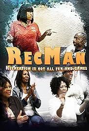 Rec Man Poster