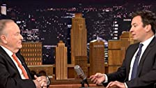 Bill O'Reilly/Paul Bettany/Alanis Morissette