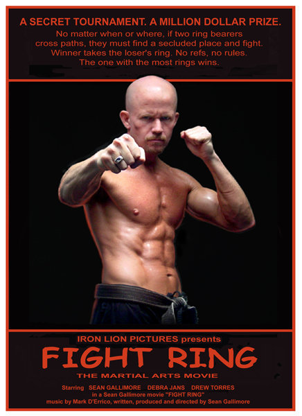 Fight Ring on FREECABLE TV