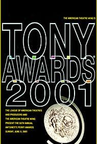 The 55th Annual Tony Awards (2001)