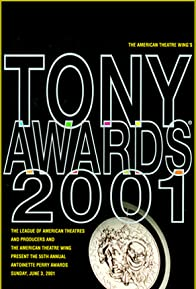 Primary photo for The 55th Annual Tony Awards