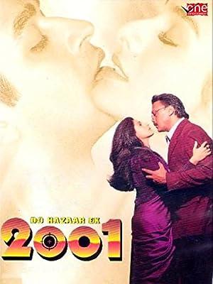 Jackie Shroff 2001: Do Hazaar Ek Movie