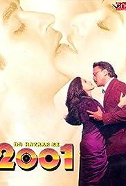 2001: Do Hazaar Ek Poster