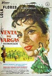Vargas Inn Poster