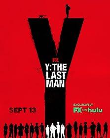 Y: The Last Man (2021– )