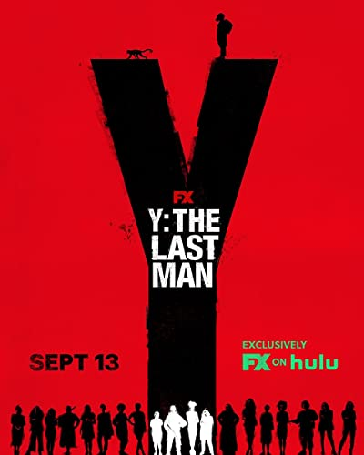 Y: The Last Man MLSBD.CO - MOVIE LINK STORE BD