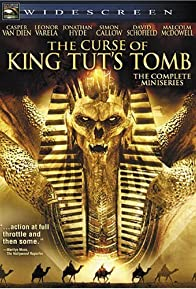 Primary photo for The Curse of King Tut's Tomb