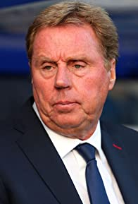 Primary photo for Harry Redknapp