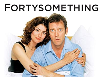 Best sites for watching online movies Fortysomething UK [1920x1280]