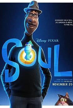 Jamie Foxx in Soul (2020)