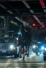 Primary photo for John Wick: Chapter 3