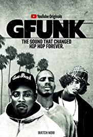 G-Funk Poster