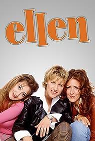 Ellen DeGeneres, Joely Fisher, and Clea Lewis in Ellen (1994)