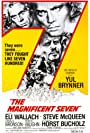 First Look at 'The Magnificent Seven' Remake Cast