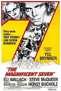 The Magnificent Seven7สิงห์เเดนเสือ