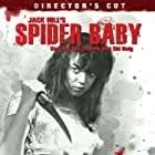 Jill Banner in Spider Baby or, the Maddest Story Ever Told (1967)
