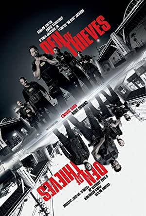 Permalink to Movie Den of Thieves (2018)