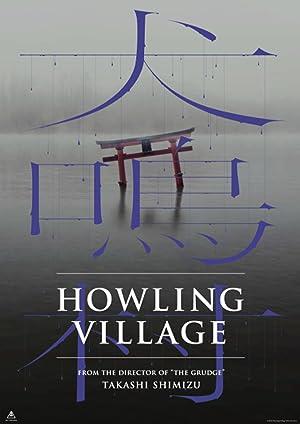 مشاهدة فيلم Howling Village 2019 مترجم أونلاين مترجم