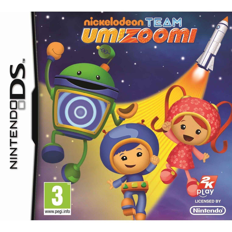 video team umizoomi