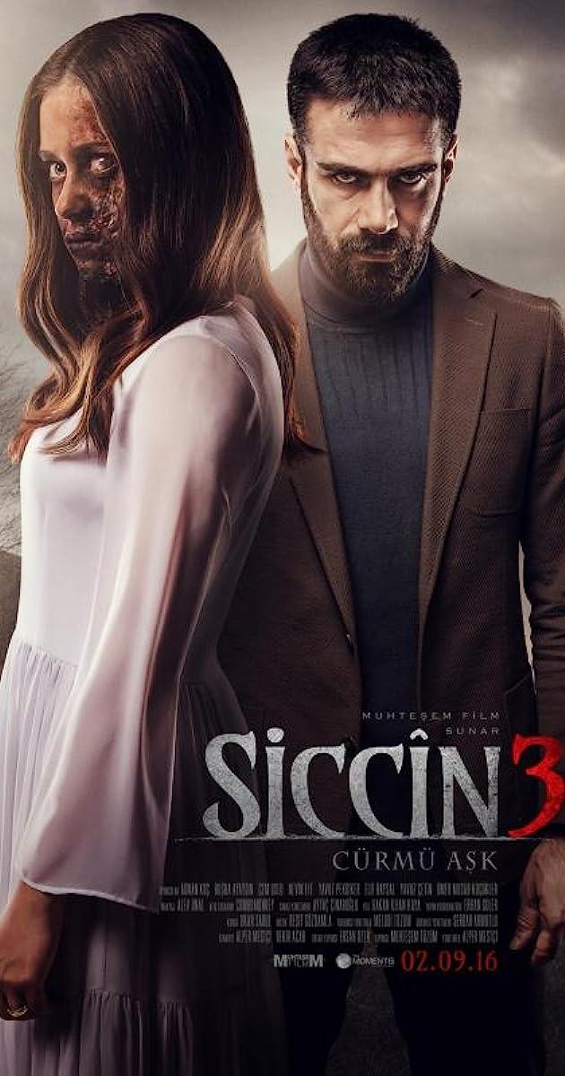 Siccin 3: Cürmü Ask (2016) - Plot Summary - IMDb
