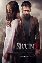 Siccin 3: Cürmü Ask