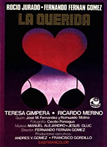 Hollywood mp4 movies downloads free La querida by [hd720p]