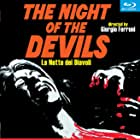 Teresa Gimpera in La notte dei diavoli (1972)
